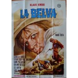 Beast - La belva (Italian 2F)