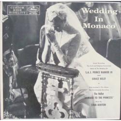 Wedding In Monaco OST