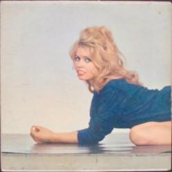 Behind Brigitte Bardot LP