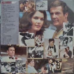 All About 007 OST (1979)