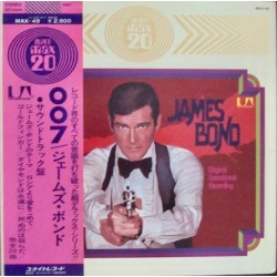 James Bond 007 Max 20 OST (1975)