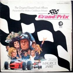 Grand Prix OST