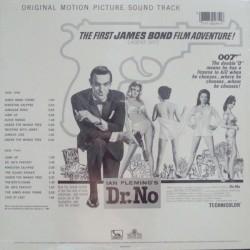 Dr. No OST