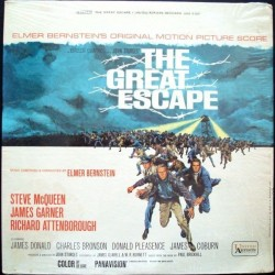 Great Escape OST