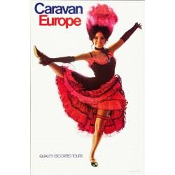 Caravan - Europe (1984)