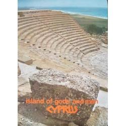 Cyprus: Island Of Gods And Men