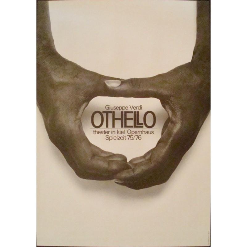 Othello (1976 style B)
