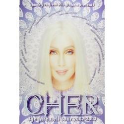 Cher - Oakland 2002 BGP304