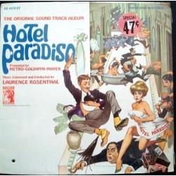 Hotel Paradiso OST