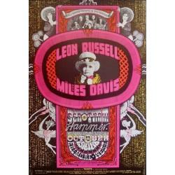 Leon Russell - Filmore West BG 252