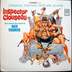 Inspector Clouseau OST