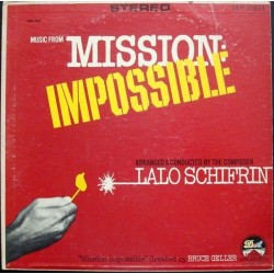 Mission: Impossible OST