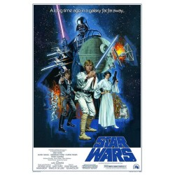 Star Wars (R2018)