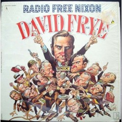 Radio Free Nixon