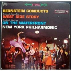 West Side Story LP
