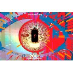 2001 A Space Odyssey (R2018 foil)