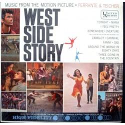 West Side Story - Ferrante...