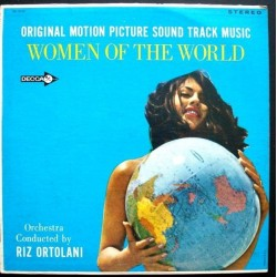 Women Of The World OST