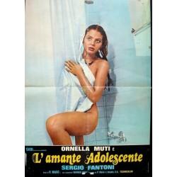 Amante adolescente (italian...