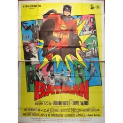 Batman (Italian 4F)