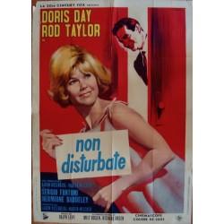 Do Not Disturb (Italian 2F)