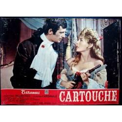 Cartouche (Fotobusta)