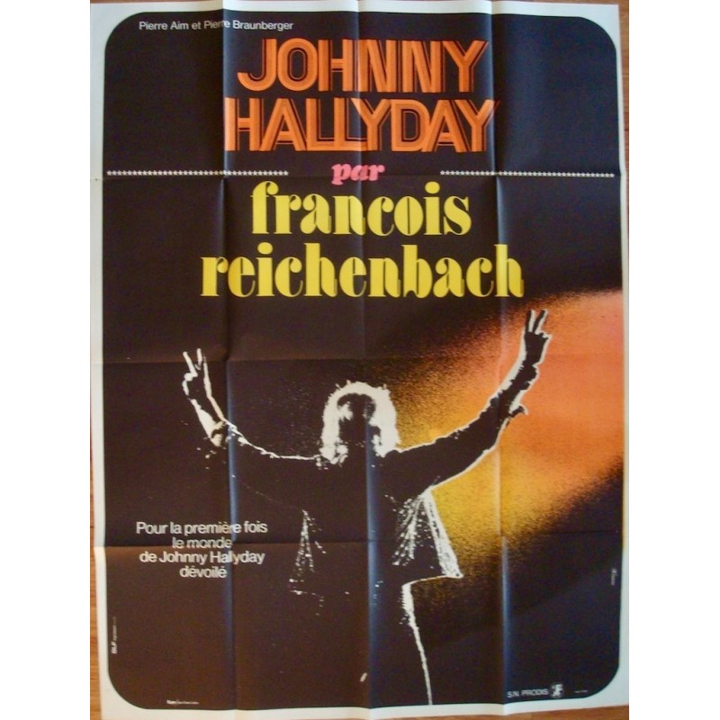 Johnny Hallyday (French)