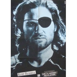Escape From New York (German)