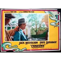 Chinatown (Fotobusta 2)