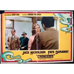 Chinatown (fotobusta 4)
