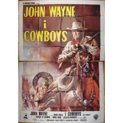 Cowboys (Italian 4F)
