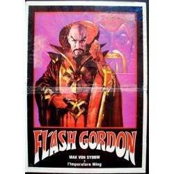 Flash Gordon (Fotobusta -...
