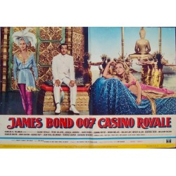 Casino Royale (fotobusta 6)