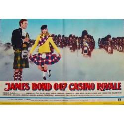 Casino Royale (fotobusta 4)