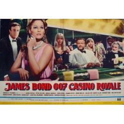 Casino Royale (fotobusta 1)