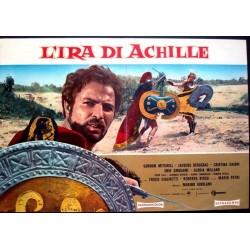 Fury Of Achilles (fotobusta 1)