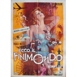 Ecco il finimondo (Italian 2F)