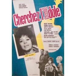 Cherchez l'idole (French petite style B)