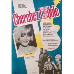 Cherchez l'idole (French petite style C)