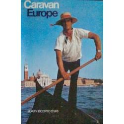Caravan - Italy - Venice (1984)