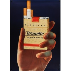 Brunette Cigarettes (1959)
