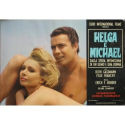 Michael and Helga...