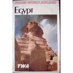 TWA Egypt (1965)