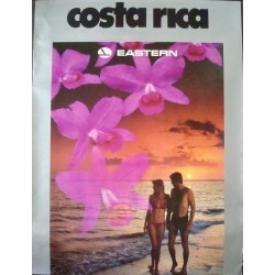 Eastern Airlines Costa Rica (1985)