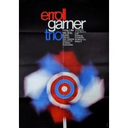 Erroll Garner - Hamburg 1969
