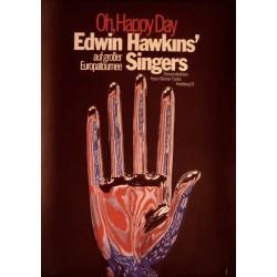 Edwin Hawkins Singers - Hamburg 1971