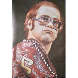 Elton John - Personality 1974