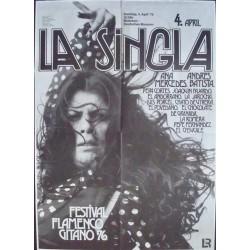Flamenco Gitano Festival - Munich 1976