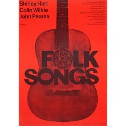 Folk Songs - Kassel May 1966