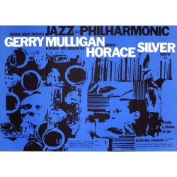 Gerry Mulligan - Hamburg 1962